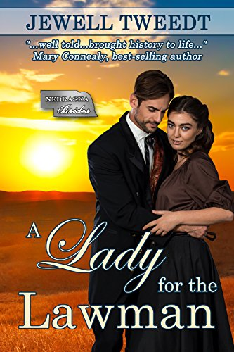 A Lady For The Lawman by Jewell Tweedt ebook deal