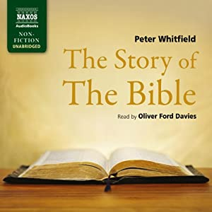 The Story of the Bible Audiobook