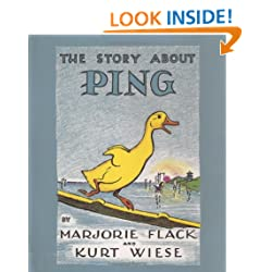 Funny product The Story about Ping (Viking Kestrel picture books)