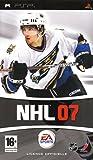 echange, troc NHL 2007