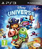 GIOCO PS3 DISNEY UNIVERSE