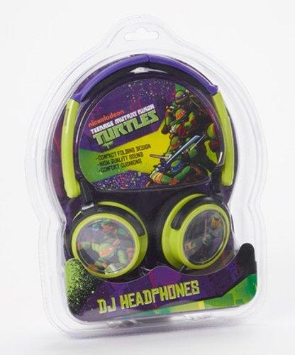 Deejay 11665 Turtle Headphones