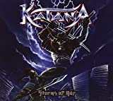Storms of War by KATANA (2013-08-03)