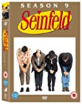 Seinfeld - Season 9 [4 DVDs] [UK Import]