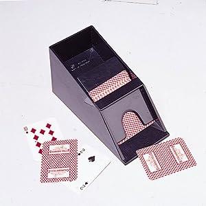 Card Shoe