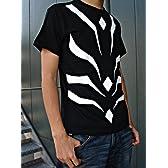 とある魔術の禁書目録 一方通行 Tシャツ ブラック サイズ:L