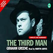 The Third Man | [Graham Greene]