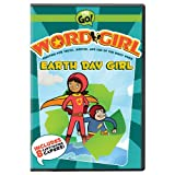 Wordgirl: Earth Day Girl [DVD] [Import]