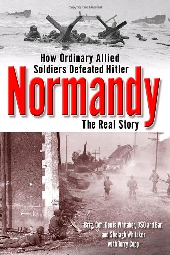 Normandy: The Real Story PDF