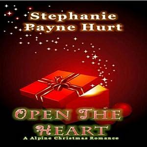 Open the Heart Audiobook