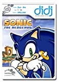 512fwofO jL. SL160  LeapFrog Didj Custom Learning Game Sonic the Hedgehog
