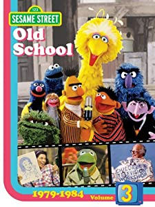 Sesame Street: Old School 3 (1979-1984) from Sesame Street