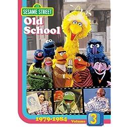 Sesame Street: Old School 3