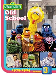 Sesame Street: Old School 3