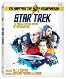 Star Trek: The Next Generation Motion Picture Collection [Blu-ray] (Blu-ray)