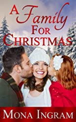 Gift Wrapped for Christmas: A Contemporary Romance