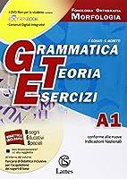 Grammatica teoria esercizi. Vol. A1-A2-B-C-D. Per le Scuole superiori. Con DVD ROM