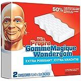 Mr. Propre Gomme Magique Extra Puissante Nettoyante - Lot de 3