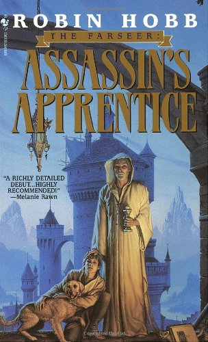 Assasin's Apprentice by Robin Hobb