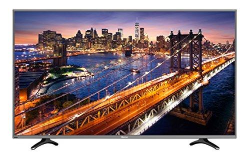 Hisense UB50EC591 126 cm (50 Zoll) Fernseher (Ultra HD, Triple Tuner, Smart...