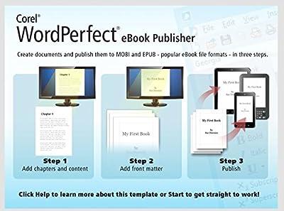 WordPerfect Office X7 Standard