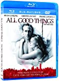 All Good Things [Blu-ray + DVD]
