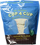 Cup4Cup Glute Gluten Free Flour, 3 lb