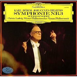 Amazon Com Karl Bohm Vienna Philharmonic Orchestra