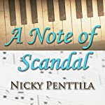 A Note of Scandal | Nicky Penttila