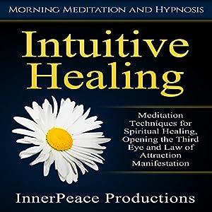Intuitive Healing Speech