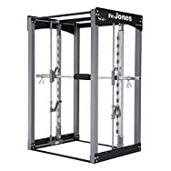 Bodycraft Jones Club Power Bar