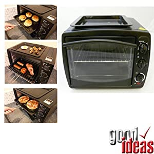 Bestselling Convection Toaster Ovens: Krups Convection Toaster Oven ...