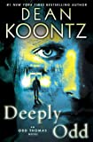 Dean Koontz Dean Koontz Odd Thomas Series Books 1-6 Collection Set,(Odd Thomas, Forever Odd, Odd Hours, Odd Apocalypse, Brother Odd,[hardback] Deeply Odd)
