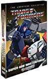 Transformers: Super God Masterforce (The Japanese Collection)