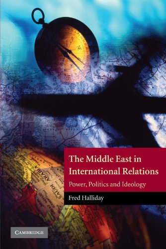 The Middle East in International Relations: Power,...