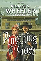 Anything Goes: A Novel