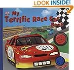 My Terrific Race Car