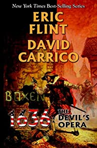 1636: The Devil's Opera (Ring of Fire) by Eric Flint and David Carrico