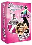 echange, troc Coffret Danse : La fièvre du samedi soir + Footloose + Grease - Coffret 3 DVD