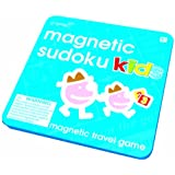 Toysmith Kids Magnetic Sudoku Playset