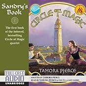 Sandry's Book: Circle of Magic, Book 1 | Tamora Pierce
