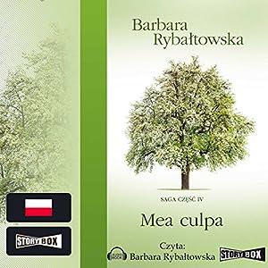 Mea Culpa (Saga część 4) Hörbuch