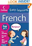 Easy Learning French: Age 5-7 (Collin...