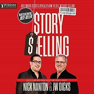 StorySelling Audiobook