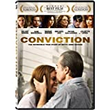 NEW Conviction (2010) (DVD)
