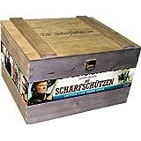 Die Scharfschützen - Die komplette Serie (Special 8 Disc Holzbox Edition) [Blu-ray]