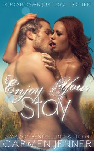 Enjoy Your Stay: Sugartown #2 PDF