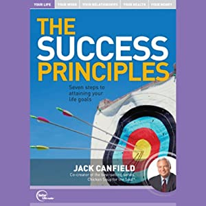 The Success Principles (Live) | [Jack Canfield]