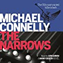 The Narrows Audiobook by Michael Connelly Narrated by Len Cariou
