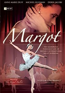 Margot & Royal Ballet (2pc)